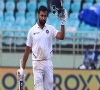 Indian Cricket Team Expects Me To Play In A Certain Way: Rohit Sharma