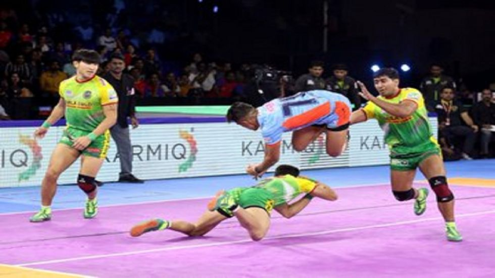 Seven-time Kabaddi champions Indian men's team claimed a bronze at the Jakarta Asian Games held in Indonesia last year, while the women's team settled for a silver after being beaten by Iran in the final.