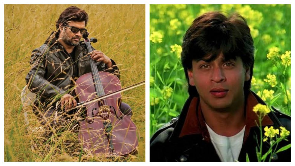 R Madhavan's First Look For 'Nishabdam' Will Remind You Of DDLJ