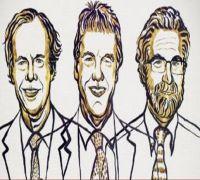 Trio Win Nobel Medicine Prize For Work On Cells, Oxygen