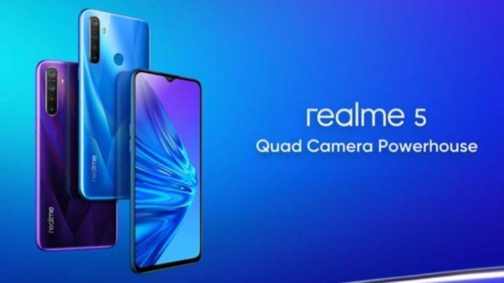 Realme 5, Realme 5 Pro Receive Huge Discounts