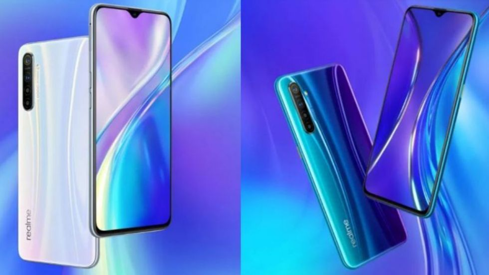 Realme XT Goes On Sale In India