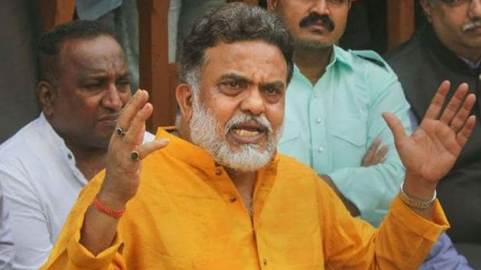 Sanjay Nirupam has already announced that he would not take part in the party's campaign after the name he had recommended was rejected.