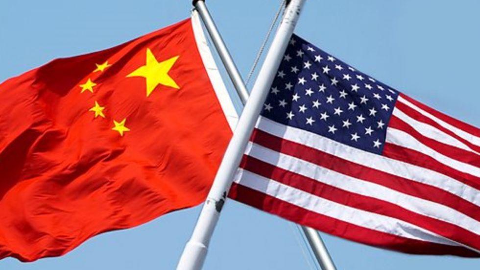 US Blacklists 28 Chinese Entities (Representational Image)