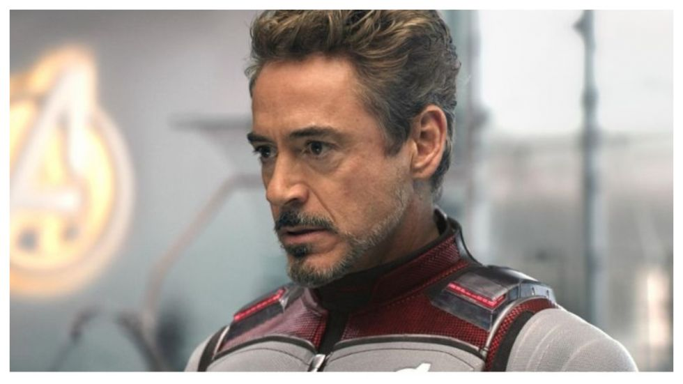 Robert Downey Jr. Reveals He Got Into A Scuffle Moments Before Interview