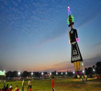 Happy Dussehra 2019: Wishes, Messages, WhatsApp And Facebook Status