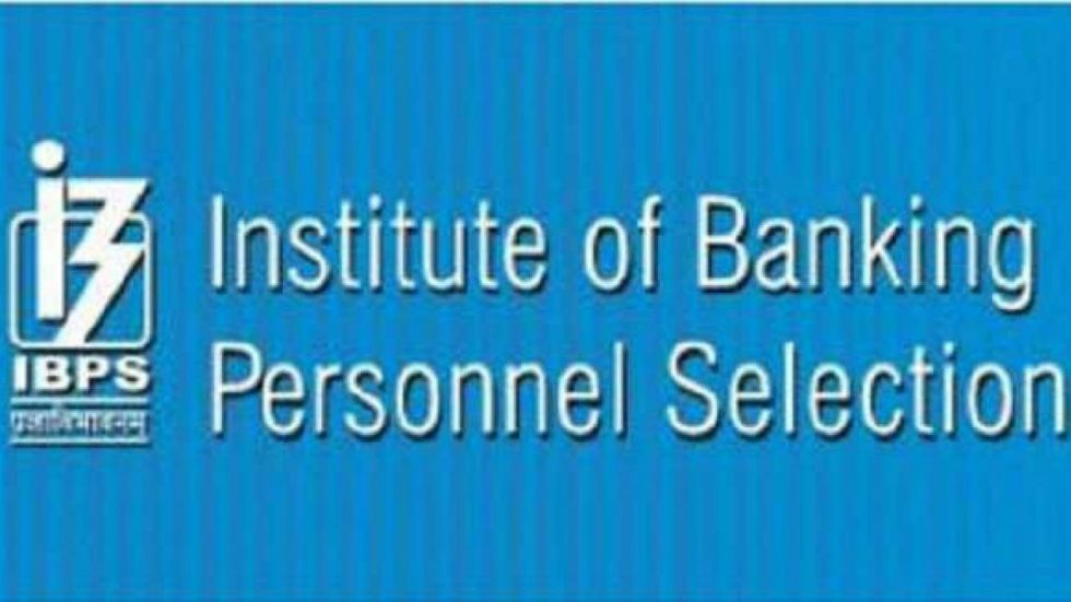 October 9, 2019 is the last to apply for IBPS Clerk Recruitment 2019