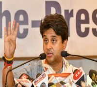 Now, Jyotiraditya Scindia Raises Concern Over Congress Future, Says It Needs Urgent 'Introspection'