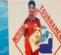 Lovlina Borgohain, Jamuna Boro Enter Quarterfinal Of World Boxing Championships