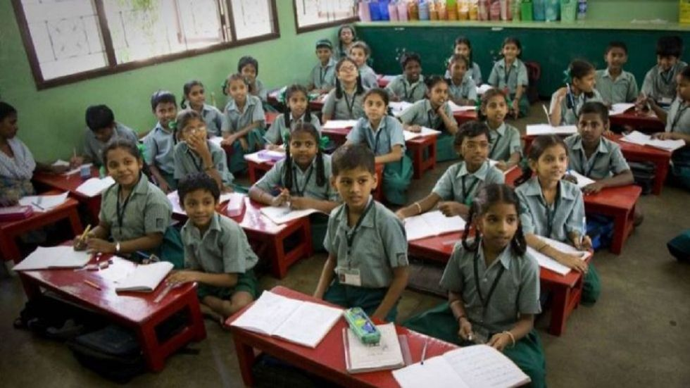NCERT Advises Schools To Play-Age Appropriate Songs During Lunch Breaks. (Representational Image)