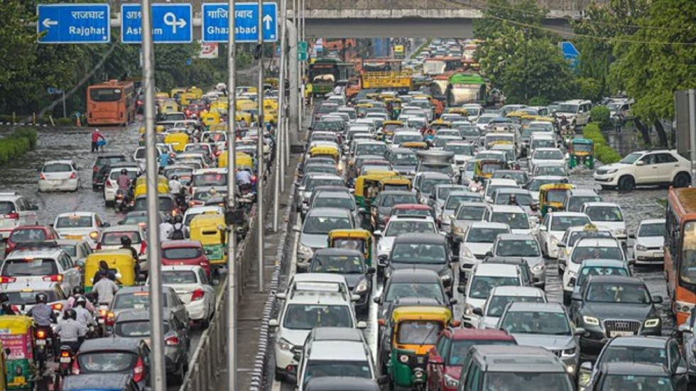Uber has made the submission to the Delhi government proposing to deploy 5,000 bike-taxis to help ferry one lakh commuters to and from Metro stations every week.