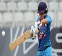 Priya Punia Shines On Debut, India Beat South Africa In First ODI