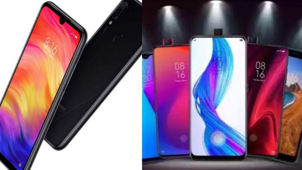 Redmi Note 7 Pro, Redmi K20 Receive Price Cut