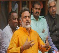 'Shastra Puja' Can't Be Called A 'Tamasha', Mallikarjun Kharge Is An Atheist: Sanjay Nirupam