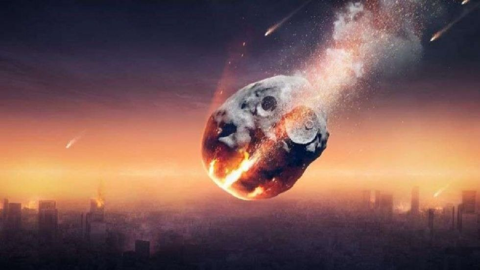 The European Space Agency (ESA) has found a new asteroid which has chances of hitting Earth in the future.