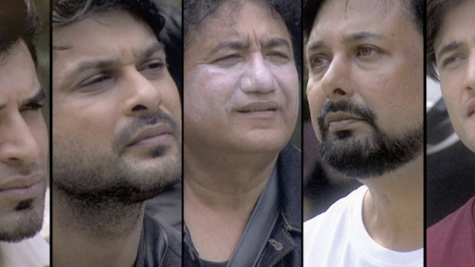 Bigg Boss 13' October 10, 2019, Written Update: Paras Becomes Victim Of His Own Game