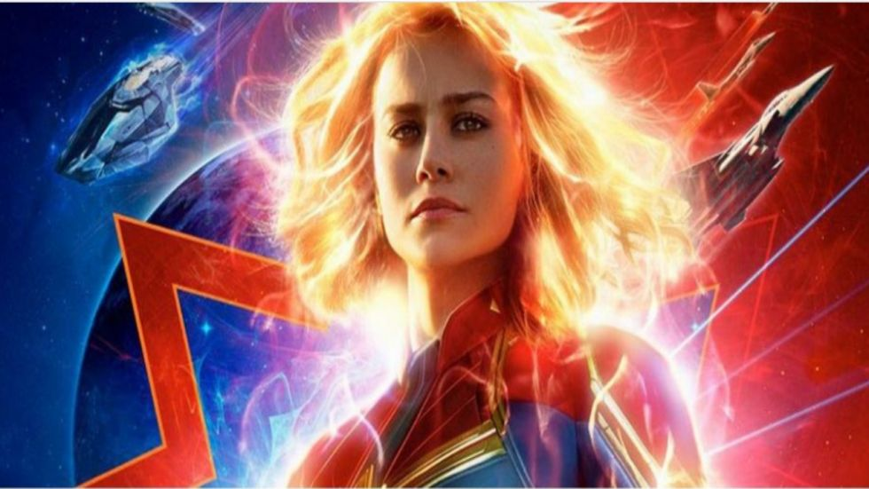 Brie Larson Says Marvel Women Are Passionate About An All-Female Movie