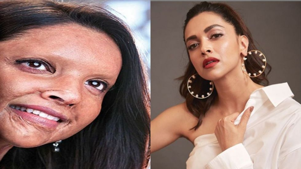 Deepika Padukone Had To Do THIS To 'Heal Emotionally' After Chhapaak's Shoot