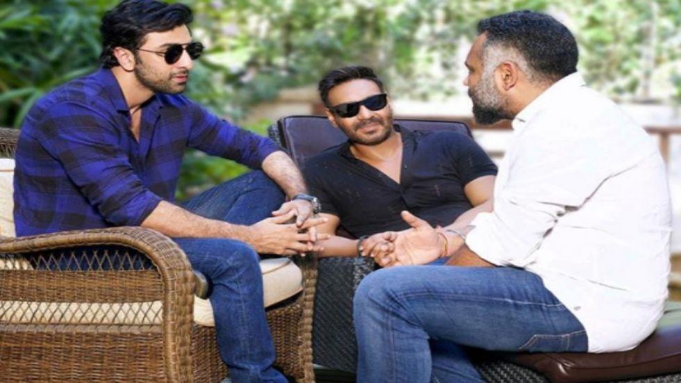 Luv Ranjan's Upcoming Thriller With Ajay Devgn-Ranbir Kapoor Shelved?