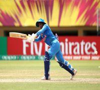 At 20 Years 105 Days, Mithali Raj Creates This New ODI Record As A Women Cricketer