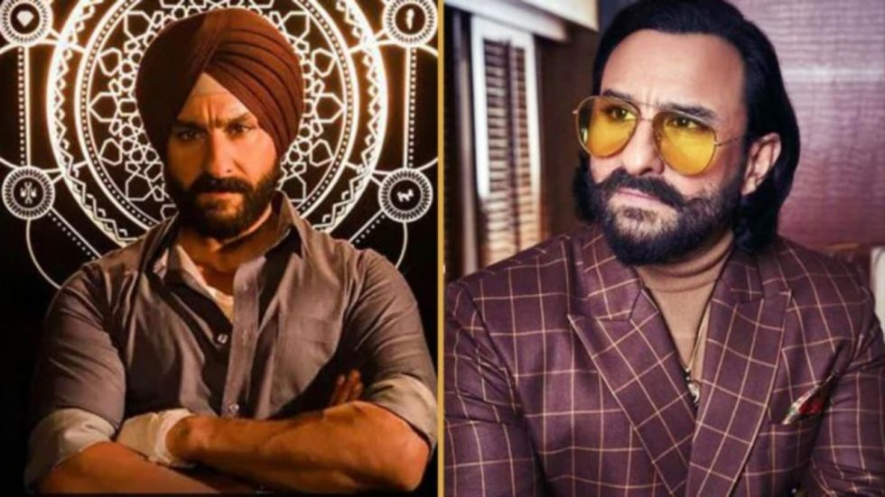 Saif Ali Khan Admits Sacred Games Season 2 'Was Let Down'