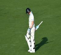 Steve Smith, Ashes 774 Superhero, Falls For A Rare Duck In Sheffield Shield Return