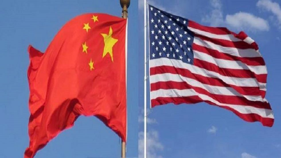 The US president is scheduled to meet the Chinese vice premier at the White House on Friday.