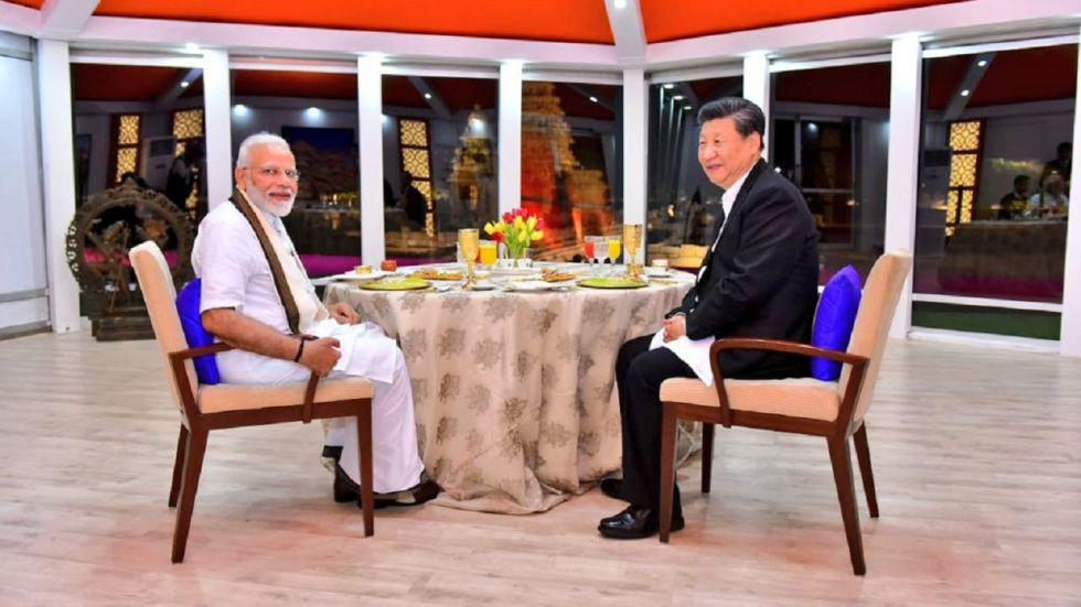 PM Modi, Chinese President Xi Jinping Expressed Concern Over Terrorism, Radicalisation: Foreign Secretary