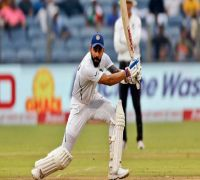 Virat Kohli Smashes 26th Ton, Ties With Ricky Ponting For This Special Feat