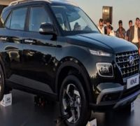 Hyundai India Sells Over 42,000 Units Of Venue SUV: Know More