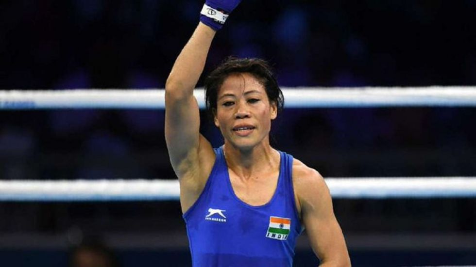 MC Mary Kom and Indian contingent sought a review of the decision but the appeal was turned down by the International Boxing Association's (AIBA) technical committee.
