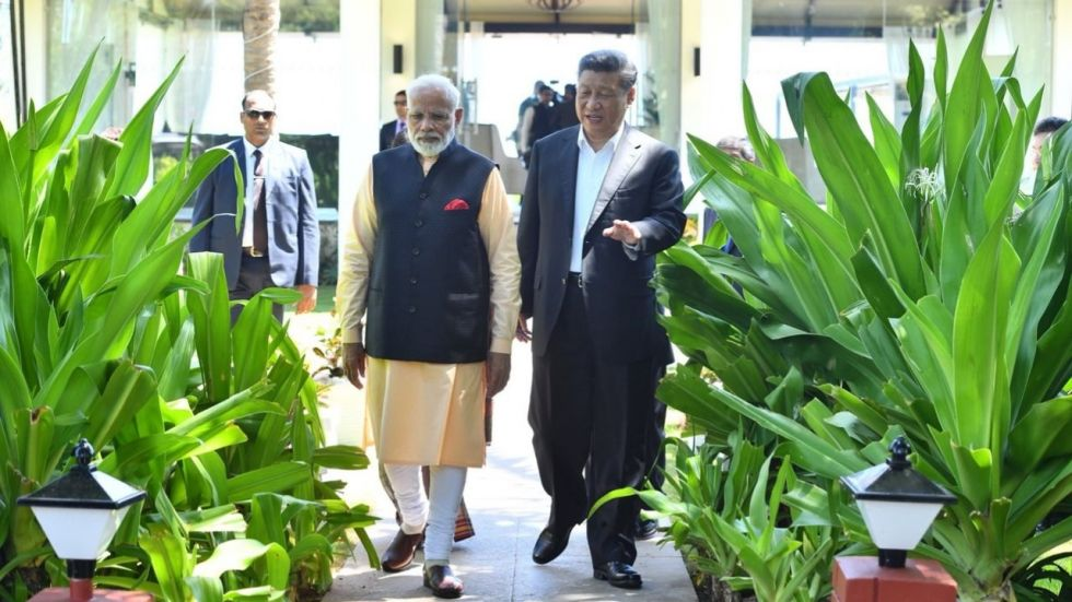 Prime Minister Narendra Modi said here that a new era of cooperation will begin on Saturday in Sino-India ties through the