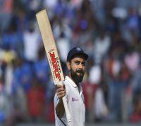 Putting The Team In Commanding Position Is What I Strive For: Virat Kohli