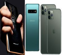 OnePlus 7T Pro McLaren Vs Samsung Galaxy S10 Vs Apple iPhone 11: Specs, Features, Price COMPARED