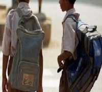 Delhi Government To Schools: Follow Guidelines On Reducing Weight Of School Bags