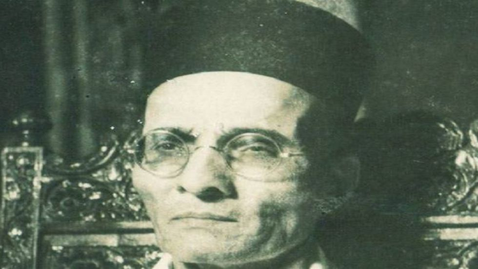 On July 1911, Savarkar was sentenced to two life sentences i.e. 50 years in the cellular jail of Andamans, also known as Kala Pani.