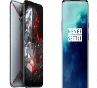Nubia Red Magic 3S Vs OnePlus 7T Pro: Specs, Features, Price COMPARED