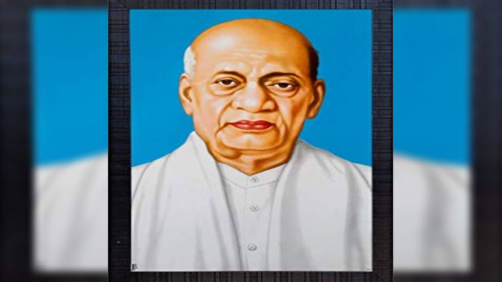 MHA directs central security forces, police to display portrait of Sardar Vallabhbhai Patel in their offices