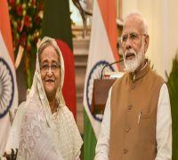 CAB Invites Bangladesh PM Sheikh Hasina And Narendra Modi For India Vs Bangladesh Test