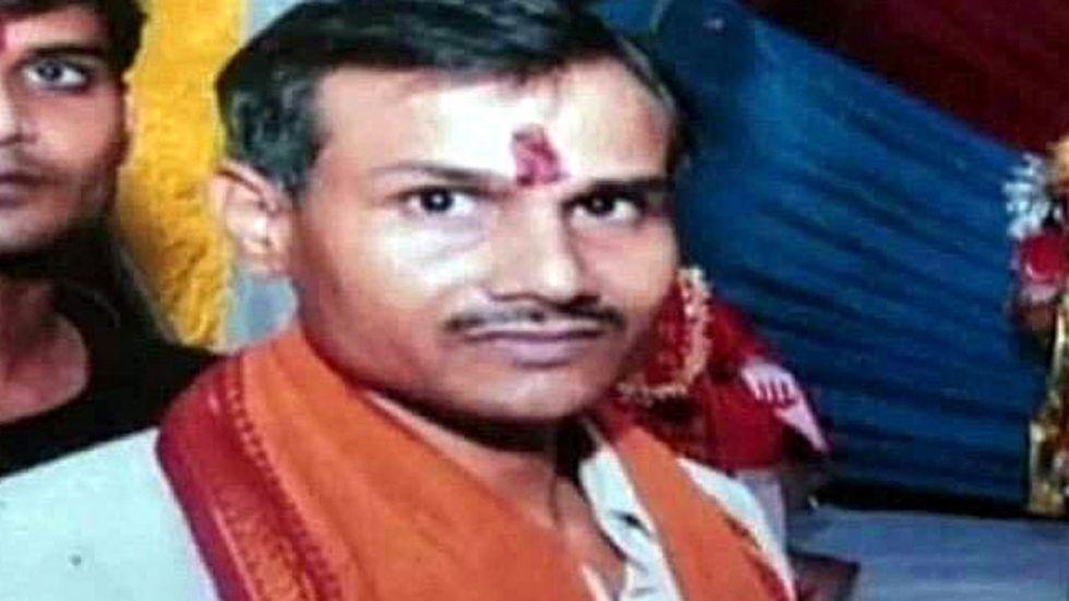 Kamlesh Tiwari, a former Hindu Mahasabha chief, had in January 2017 formed the Hindu Samaj Party