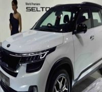 Kia Seltos Export Begins, 471 Units Shipped To South America In September