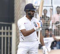 Rohit Sharma Blasts Sixth Century, Creates New Sixes Record In Series