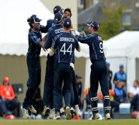 Scotland Stunned By Singapore In 2020 ICC World T20 Qualifier