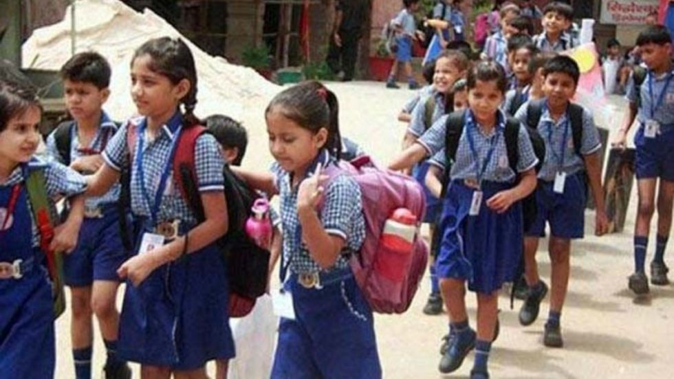 CBSE Extends Last Date Of Scholarship Scheme For Single Girl Child.