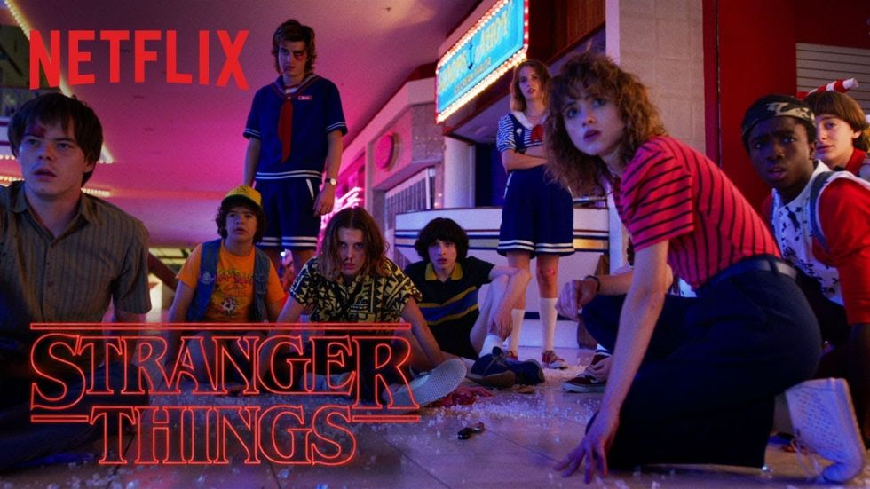 Netflix 'Stranger Things: Season 3' Is Most Watched Season To Date
