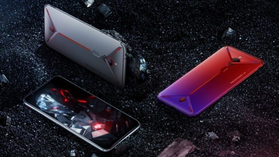 Nubia Red Magic 3S Gaming Smartphone To Go On Sale On October 21