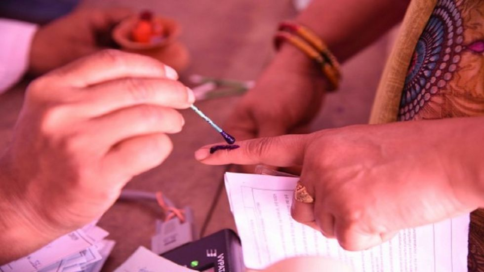 According to EC data, Kerala has 85,161 overseas Indians on its electoral rolls.