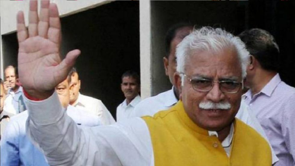 Haryana Poll Of Exit Polls: BJP Likely To Return To Power With Bigger Majority