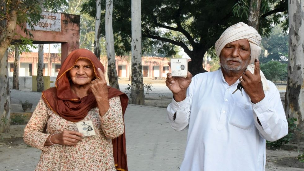 Haryana Assembly Elections: Nearly 1.83 crore voters including 1.07 lakh service voters are eligible to exercise their right to franchise.