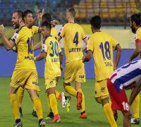 Indian Super League 2019: Kerala Blasters Beat ATK, Bartholomew Ogbeche Scores Twice